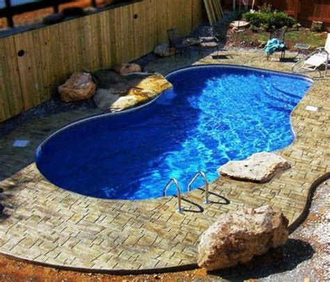 small pools for small yards small backyards with pool ded59 pool designs for small