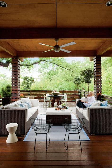 well decorated homes 20 ideas to show off a well decorated patio my decor