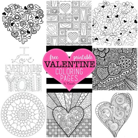 free valentine s day resources round up classic housewife