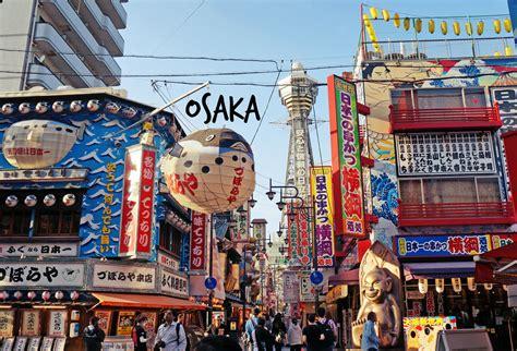 Osaka Part 1 Of 2 by Alla Scoperta Di Osaka Su Goi