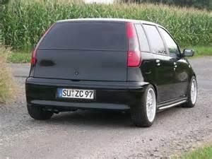 Fiat Punto 176 Fiat Punto 176 08 1998 Puntobobby Bild 2 12