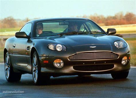 Aston Martin Db7 Specs by Aston Martin Db7 Vantage Specs 1999 2000 2001 2002