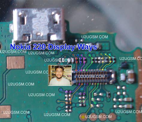 Lcd Nokia 220 215 Ori need nokia 220 light ways gsm forum