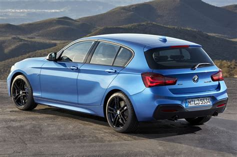 Bmw 1 Series Price Guide by Bmw 1 Series 2017 Pricing And Spec Confirmed Car News