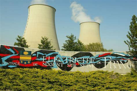 centrale francese julien collet il nucleare senza rischi non esiste lifegate