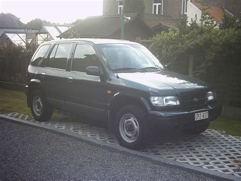 how to learn everything about cars 1997 kia sephia transmission control 1997 kia sportage overview cargurus