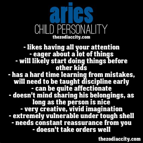 the voice that is never heard zodiaccity aries child