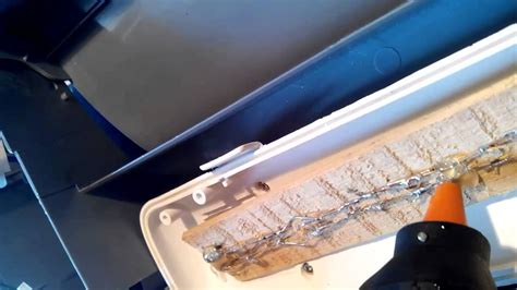 ladario led fai da te tutorial impianto led per acquario faidate