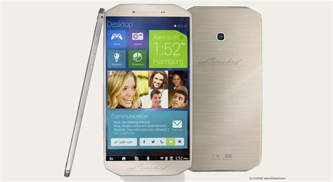 Samsung Release The I8 by The Impressive Linshof I8 Is The Smartphone To
