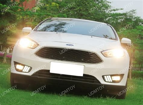 2015 mustang led lights 2015 up ford focus mustang style led high power led