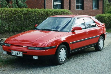 buy car manuals 1986 mazda familia navigation system mazda 323 mazda mazda cars and dream cars