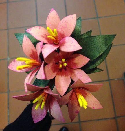fiori in legno fiori di legno foto di vincent valle d aosta