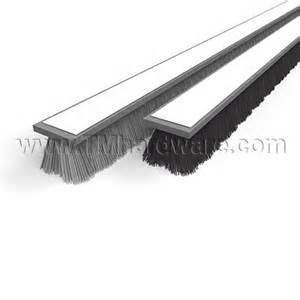 16 Foot Sliding Glass Door Self Adhesive Pile Brush Weatherstrip For Sliding Glass