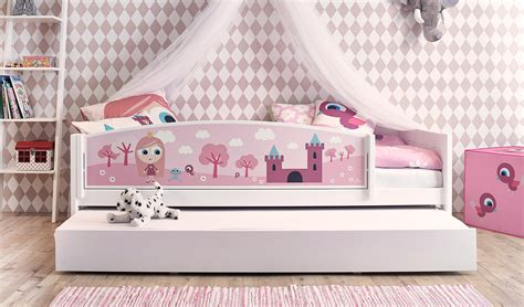 Kinderbett Ausziehbar by Kinderbett F 252 R Kleine Prinzessinnen Lifetime Prinzessin