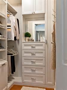 Small Master Closet by Save Email