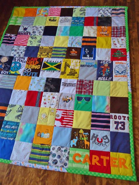 Quilt Baby Clothes by Baby Clothes Quilt Crafty Things