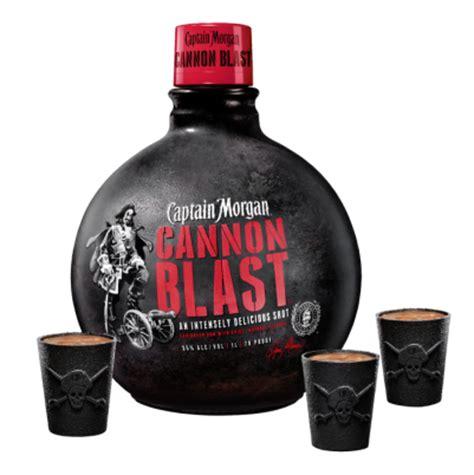 captain rum review flavored rum drinkhacker