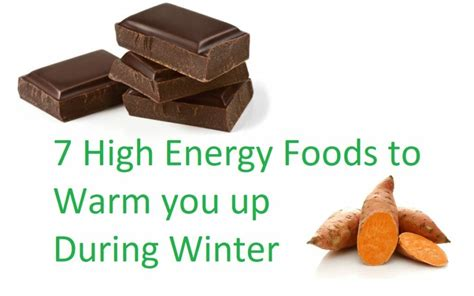 high energy food 7 amazing high energy foods for winter