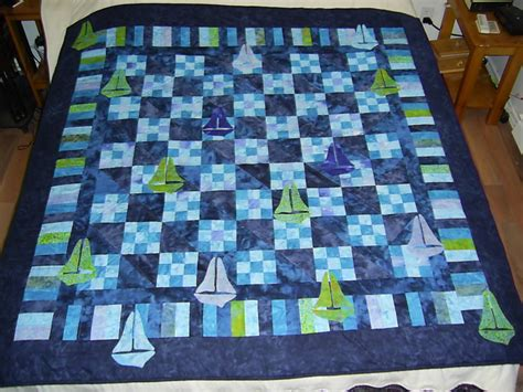Quilt For Boy by Easy Quilt Patterns Need A Boys Quilt Pattern