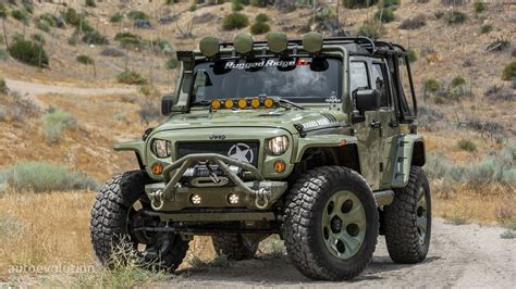 rugged ridge jk 2014 jeep wrangler rubicon by rugged ridge review autoevolution