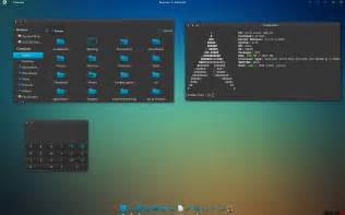 Small Debian Desktop Arch Linux 2015 07 01 Is Now Available For Download