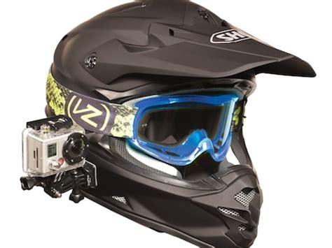 action cameras challenge gopro motorbike writer