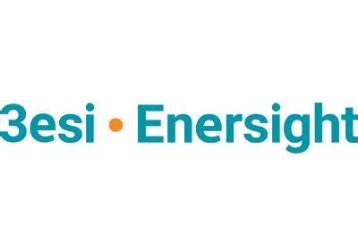 3esi enersight planning software solutions from the