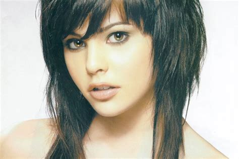 hairstyles for long hair rock chick page long punk hairstyles modern pictures haircut