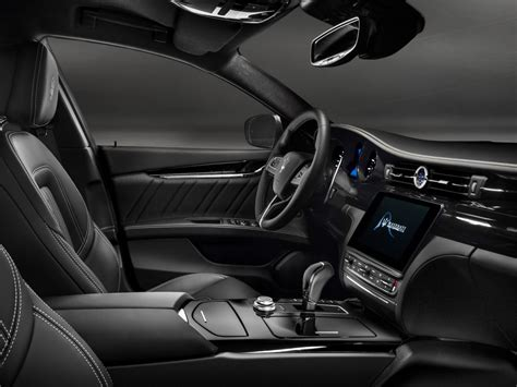 maserati price interior 2018 maserati quattroporte update now on sale in australia