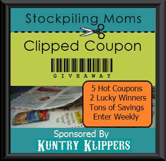 kuntry coupon clippers