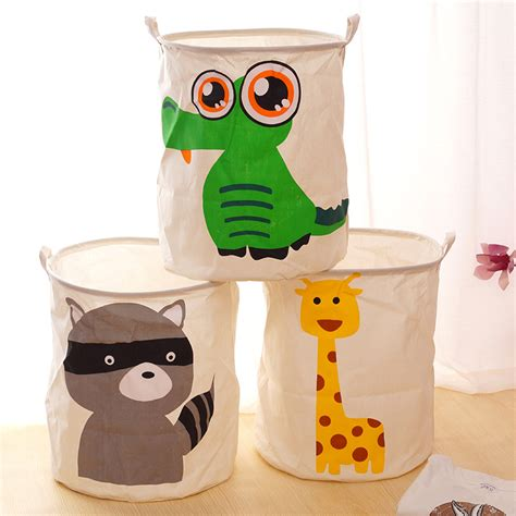 animal laundry get cheap animated basket aliexpress alibaba