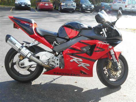 buy honda cbr buy 2003 honda cbr954rr sportbike on 2040 motos
