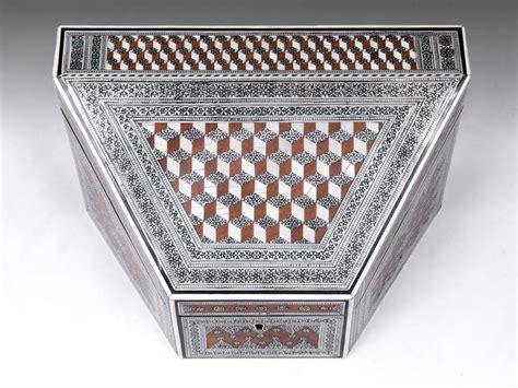 Bon Bon Box Fancy Stationery Box sadeli stationery box at 1stdibs