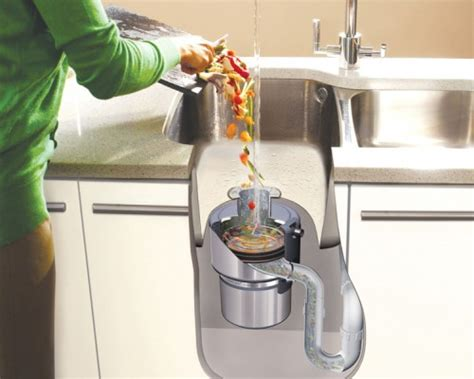 Kitchen Sink Crusher Food Waste Disposer Ecowalkthetalk