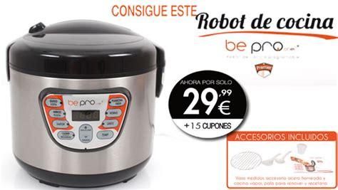robot cocina newcook opiniones robot de cocina