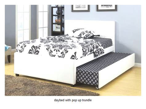 pop up trundle bed 13 daybed with pop up trundle ideas home and house