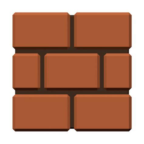 Mario Stickers For Walls stickers et autocollant block brique