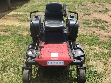 toro  turn mowers lawn mowers gumtree australia