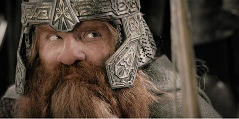 actor gimli height gimli the dwarf trivia screenrant