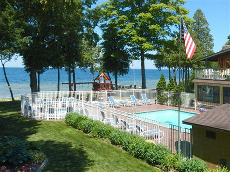 Hotels Door County by The Shallows Resort In Door County Hotel Rates Reviews