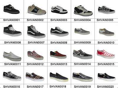 Sepatu Merk Dallas sepatu keren