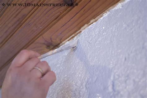 Crepi Plafond by Peindre Un Mur Cr 233 Pi 224 L Int 233 Rieur De Votre Maison Facilement