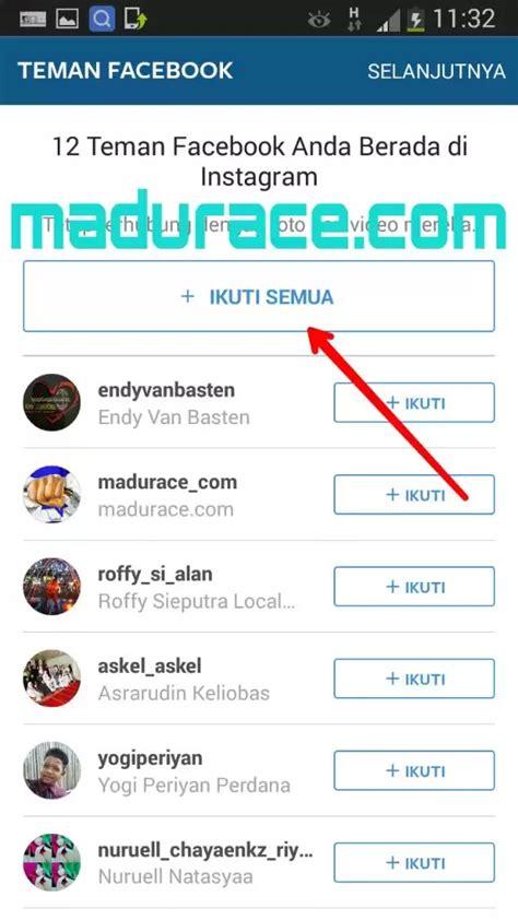 cara buat akun instagram android cara membuat akun instagram di android madurace