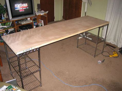 Diy Easy Desk 25 Best Ideas About Cheap Corner Desk On Cheap White Desk Cheap Makeup