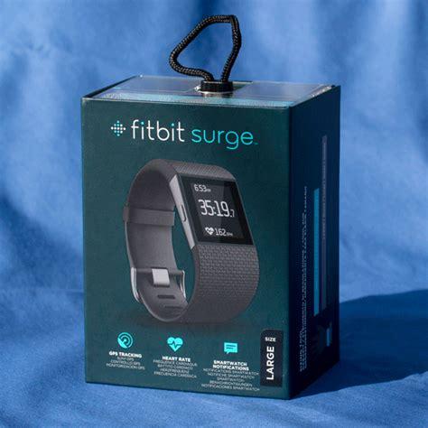 Smartwatch Fitbit Surge by Fitbit Surge Unboxing Multisport Gps Smartwatch