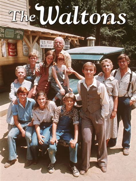 tv show biography episode list the waltons news episode recaps spoilers and more tv guide