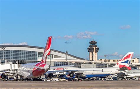dallas airport tenders  concessions  terminal