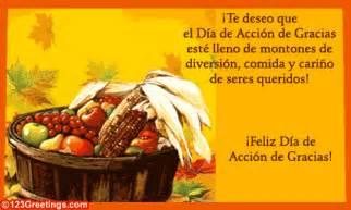 imagen thanksgiving 161 feliz d 237 a de acci 243 n de gracias free specials ecards