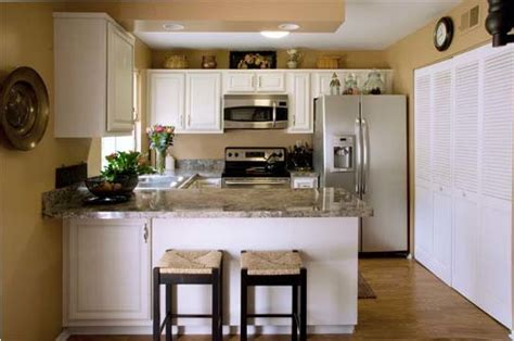White Kitchens 4 Ways To Make White Cabinets Work Small Kitchens With White Cabinets
