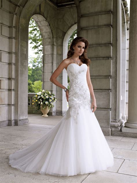 wedding dresses mermaid style sweetheart neckline different styles of wedding dresses 187 magazine